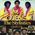 Classic Jamz  *O'Jays & Stylistics Tribute* 6-24-17