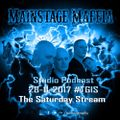 Mainstage Maffia - TGIS 18 - 11 - 2017 The Saturday Stream