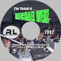 """2002  CD """"The Sound Of Michael Wenz"""" 2002 (Promo for """"Back In A People House"""")"""