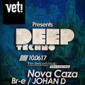 DJ set @ vet! june 10 @ Club NL Amsterdam
