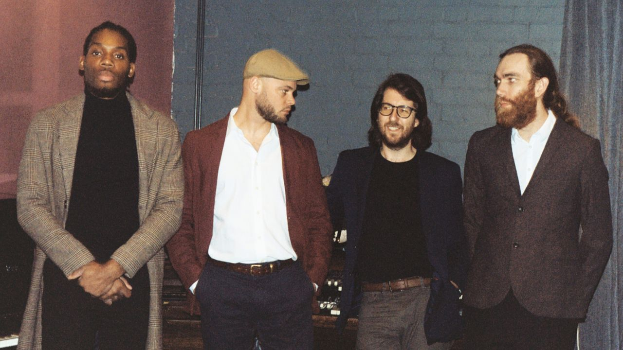 EFG London Jazz Festival 2020