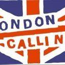 London Calling Profile Image