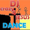 DJ crazy 4 Jesus dance Profile Image