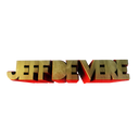 Jeff DeVere played on