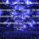 Trancefan Radioshow Profile Image