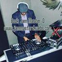 Jam Master D Profile Image