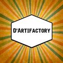 D'Artifactory Radio Profile Image
