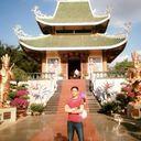 Hoàng Thái Bình