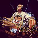 DJ Hybrid Official Mixcloud Profile Image