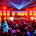 DJ ETRONIQ (Official Mixcloud) Profile Image