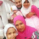 Nazeema Hussain-Sircar