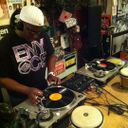 DJ Solespin Profile Image