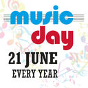 Music Day UK Profile Image