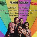Palmwine Radioshow Profile Image