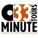 33 Tours/Minute Profile Image