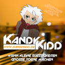 Kandy Kidd - DJ & Producer Profile Image