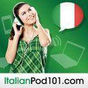 ItalianPod101 Profile Image