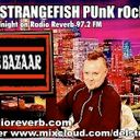 The Del Strangefish Show Profile Image