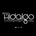 Dj Diego Hidalgo