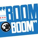 DJ Tony Badea aka Boom Boom