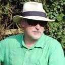 Richard Povall Profile Image