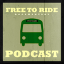 Free To Ride Podcast Profile Image
