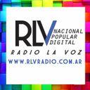 RLV Radio La Voz Profile Image