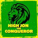 High Jon The Conqueror Profile Image