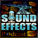 Sound Effects Podcast Profile Image