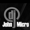 DJ JOHN_MICRO Profile Image