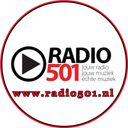 Radio501 on Mixcloud Profile Image