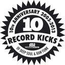 Record Kicks Profile Image
