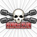 Casey Hendrickson - Talk Host Profile Image