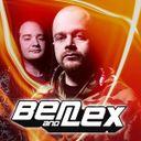 Ben and Lex Profile Image