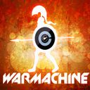 WarMachine Profile Image