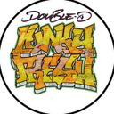 Funky Fresh Double D Profile Image