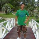 Mario Iglesias Whitmill Profile Image