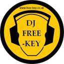 DJ Free-key Profile Image