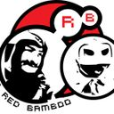 The Red Bamboo