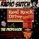 Real Rock Drive Record Hop Profile Image
