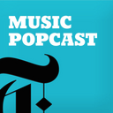 New York Times Music Popcast Profile Image