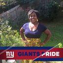 Sana Rawlins Profile Image