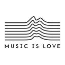 THE MUSIC IS LOVE RADIO SHOW