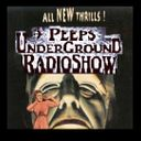 Peeps Under Ground Radio Show Profile Image