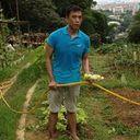Rex Chen Profile Image