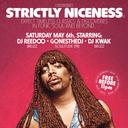 Strictly Niceness Profile Image
