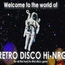 Retro Disco Hi-Nrg Profile Image