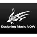 Designing Music NOW Profile Image