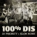 DJ Priority Profile Image