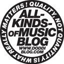 doddiblog podcast